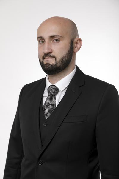 Mgr. Radoslav Škultéty